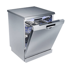 dishwasher repair newington ct