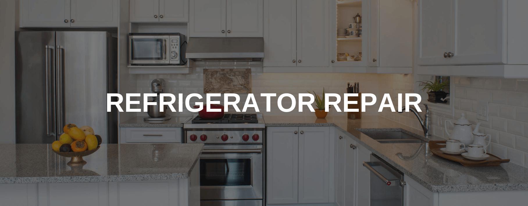 refrigerator repair newington